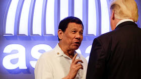 'US has no honor!' Duterte slams 'bossy' Washington for breach of arms deal