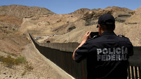 NSA targeting system now deployed along Mexican border, leaked docs reveal