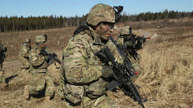 A US-led military alliance is closing in on Russia – what you need to know