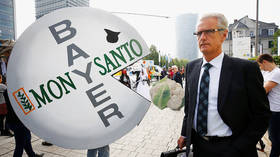 Los Angeles sues Germany's Bayer for decades-old contamination by Monsanto chemicals