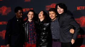Netflix & Disney threaten to boycott Georgia over abortion bill … say nothing about N. Ireland