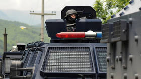 Moscow vows action after Kosovo declares Russian diplomat persona non grata