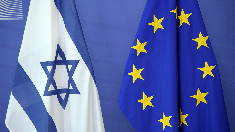 'Illegal & an obstacle to peace': EU slams Israel's plan to build new settlements in East Jerusalem