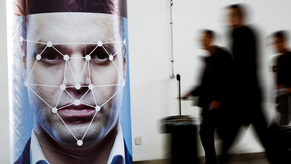 No boarding cards here: Facial recognition is transforming these airports