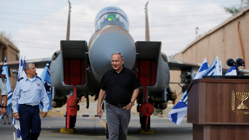 Netanyahu warns Iran 'will be hurt far worse' amid deadly Israeli strikes in Syria