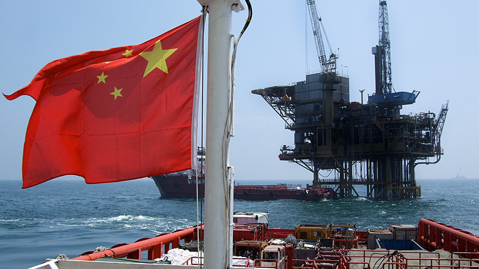 'Cutting off oil supplies to China is equal to a declaration of war' - analyst