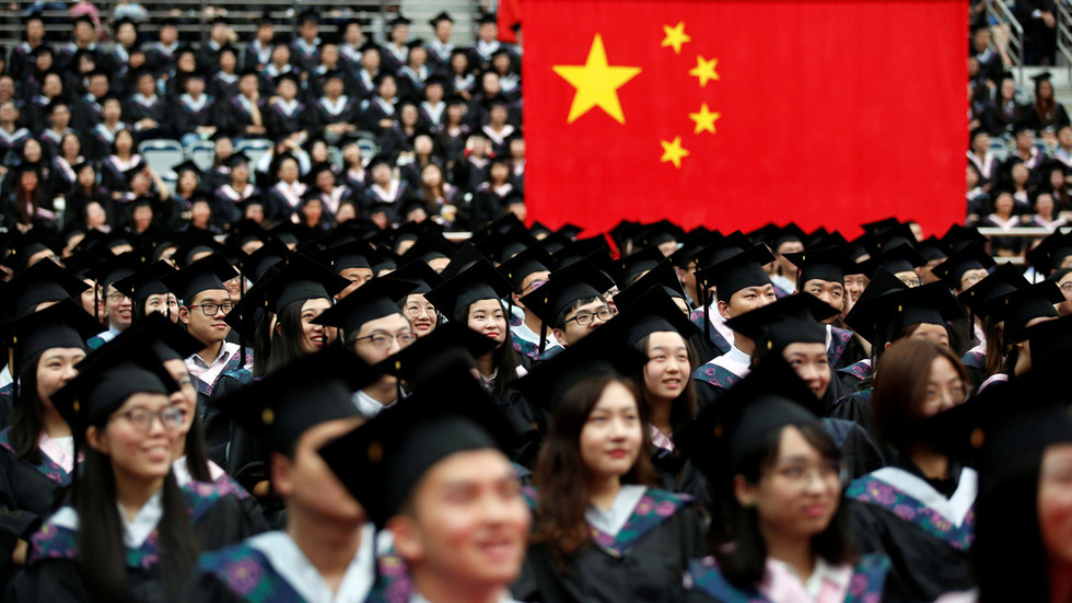 Applying to US universities getting riskier for Chinese students, warns Beijing