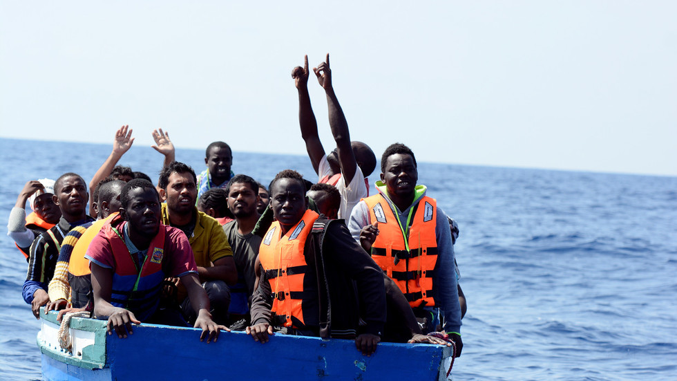 'They triggered this crisis': Lawyers suing EU over deaths of Libyan migrants in Mediterranean