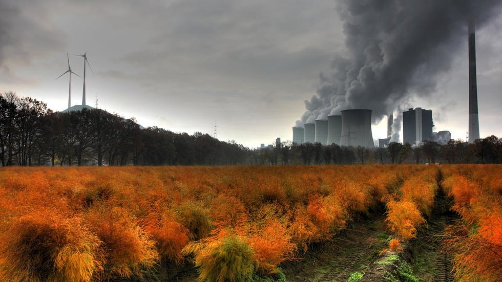 World's corporate giants project $1 trillion damage costs over global warming