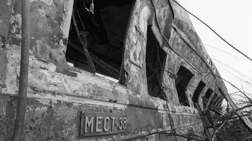 In Chernobyl's shadow: Soviet Union's worst transport tragedy (PHOTOS)
