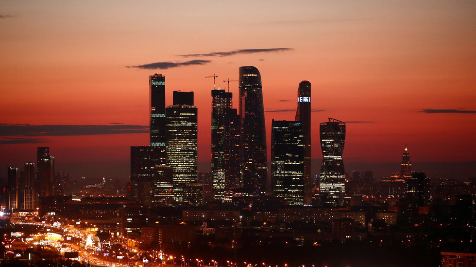 Russian economic growth hit 6-year high in 2018 despite sanctions – World Bank