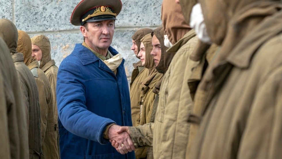 'Terrifying sight': General portrayed in HBO's 'Chernobyl' shares what disaster was really like