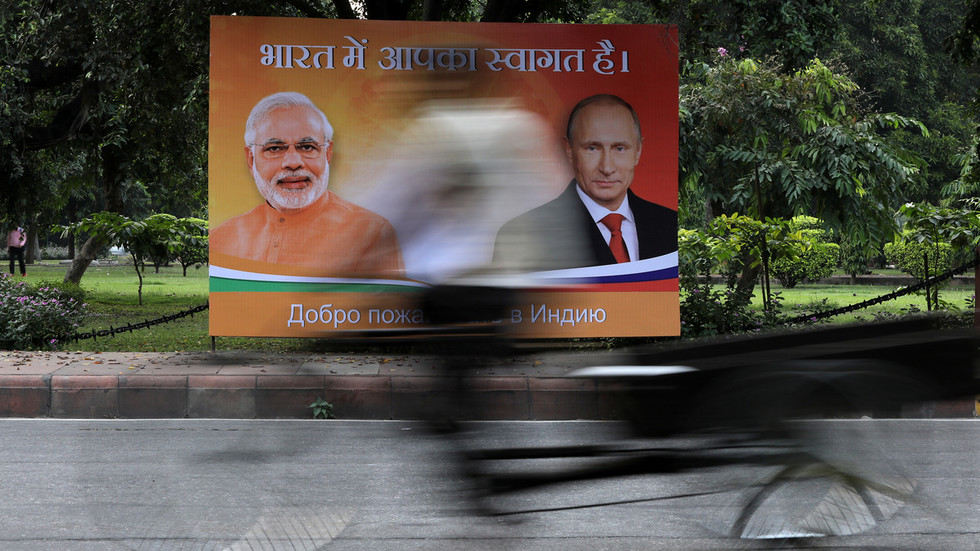 India sees new deals with Moscow on nuclear energy, space & high tech as a priority  –  ambassador