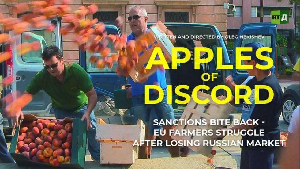 Apples of discord — RT Documentary