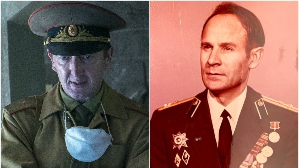 What HBO got wrong: Chernobyl general gives hit TV show a reality check