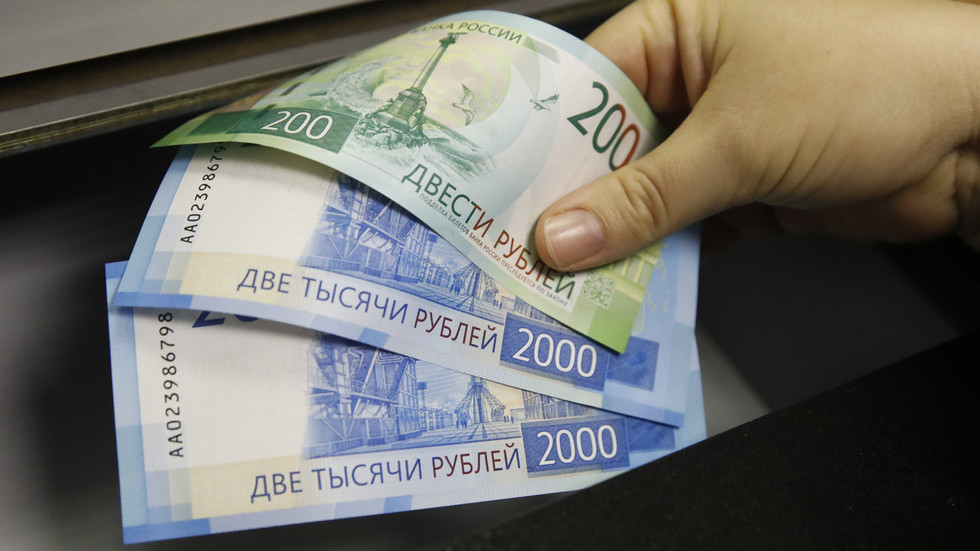Venezuela to use ruble in trade with Russia to bypass US sanctions