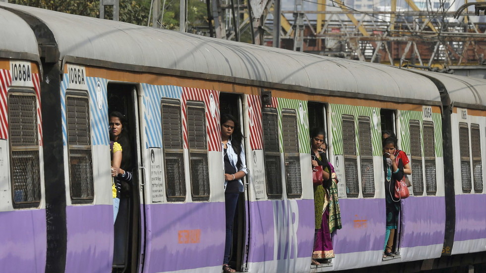 From head to toe: Indian trains turn to MASSAGE for revenue boost