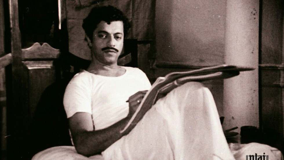 'Crown jewel' of art lost: India mourns passing of playwright & filmmaker Girish Karnad