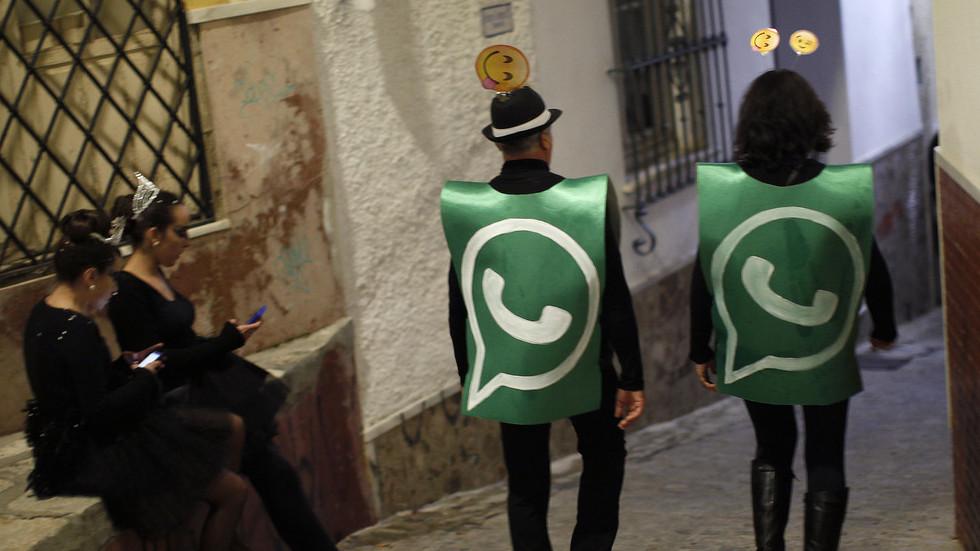 WhatsApp pledges to SUE users over off-platform misbehavior
