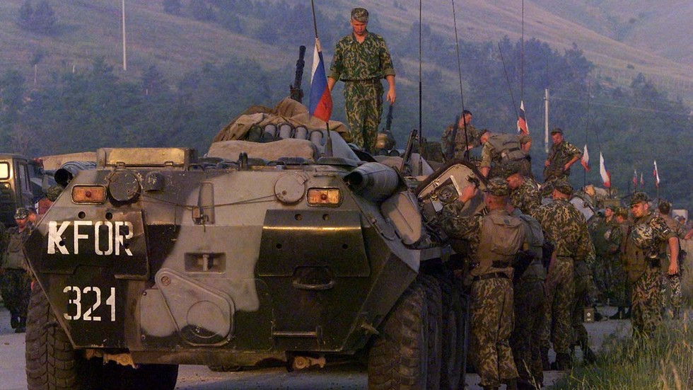 Pristina stand-off: How Moscow blindsided NATO with secret Kosovo airport raid 20 years ago