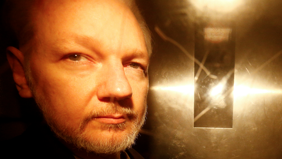 Extradition order to send Assange to US poses existential threat to all truth seekers – Galloway