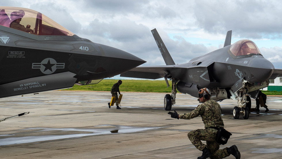Speed, performance, privacy & pain: But Pentagon says F-35 issues have 'acceptable workarounds'