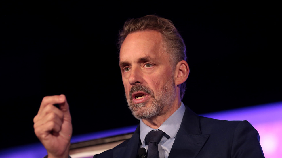 Jordan Peterson's radical 'anti-censorship' platform promises free speech – but can it deliver?