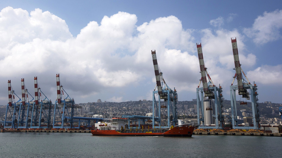US warns Israel against Chinese investment, pushes 'can't be friends' with China line