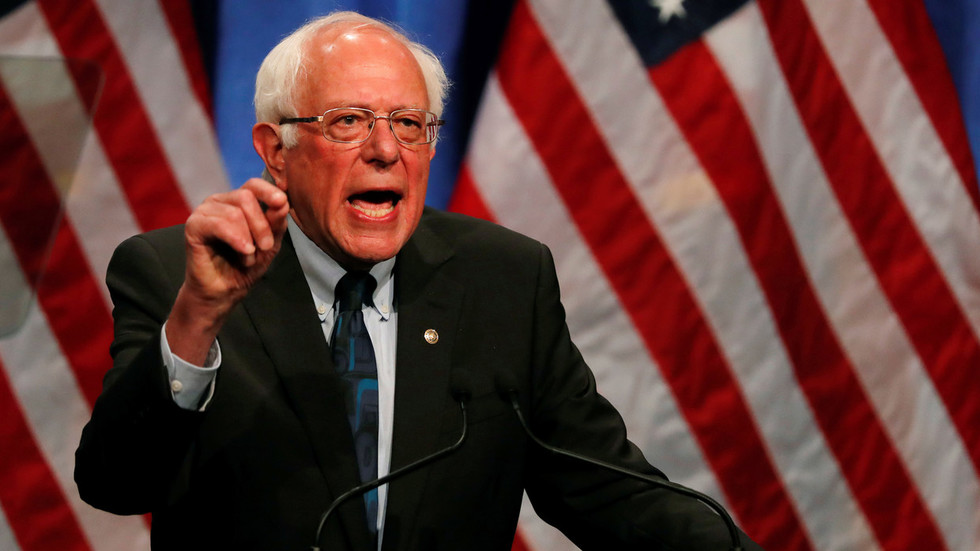 Bernie says Gulf tanker attacks must not be used as 'pretext' for 'disastrous' war with Iran