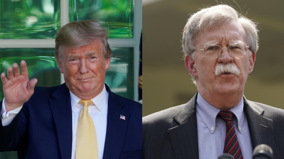 Could John Bolton soon be SACKED? Will it avert Iran war? Former CIA agent Kiriakou positive on both