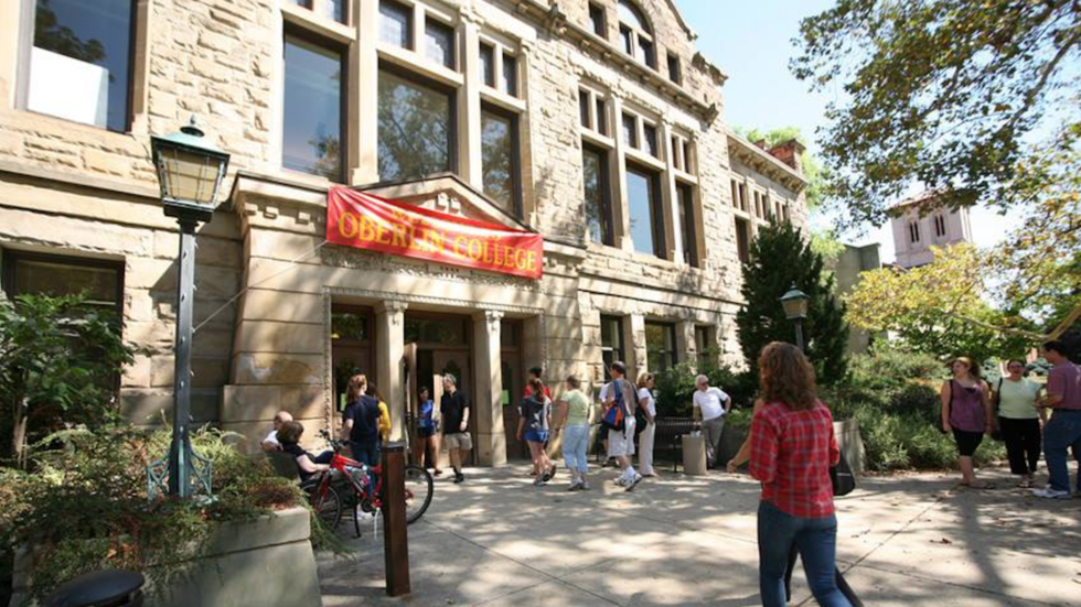 Get woke, go broke: Oberlin College hit with $44 MILLION penalty for accusing local bakery of racism