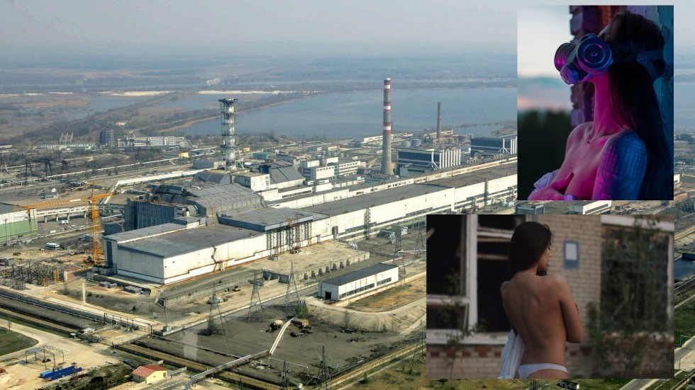 Insta model apologizes after racy 'Chernobyl' photoshoot causes massive online fallout