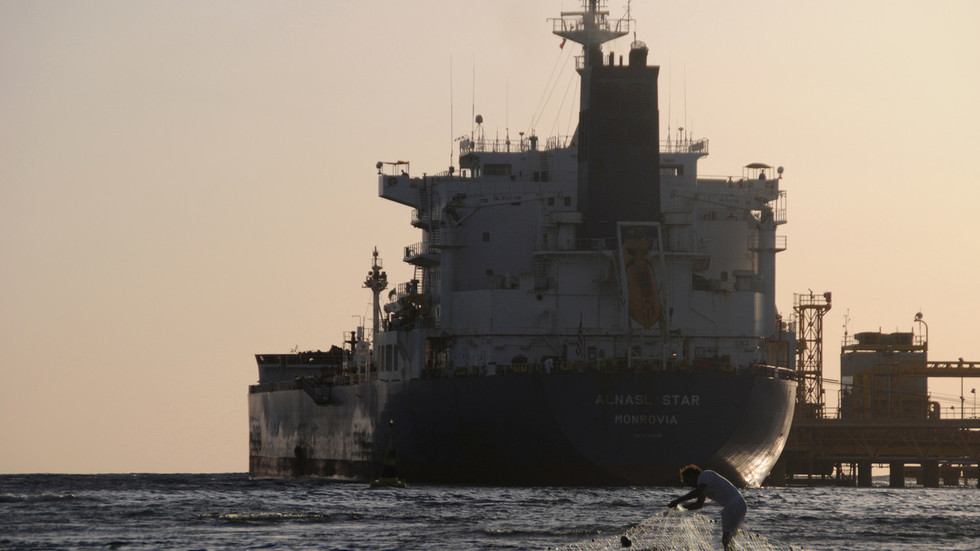Saudi Arabia strongly backs 'swift response' after Gulf of Oman incident