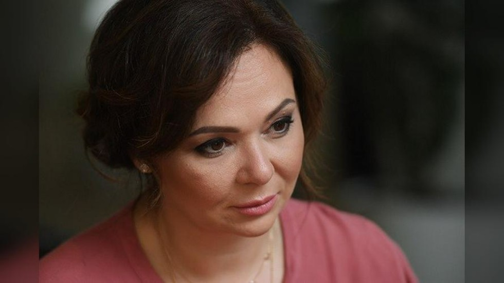 Russian lawyer from Trump Tower meeting kicked off Twitter