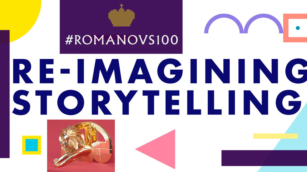 #Romanovs100 shortlisted in world's top creative award: Cannes Lions