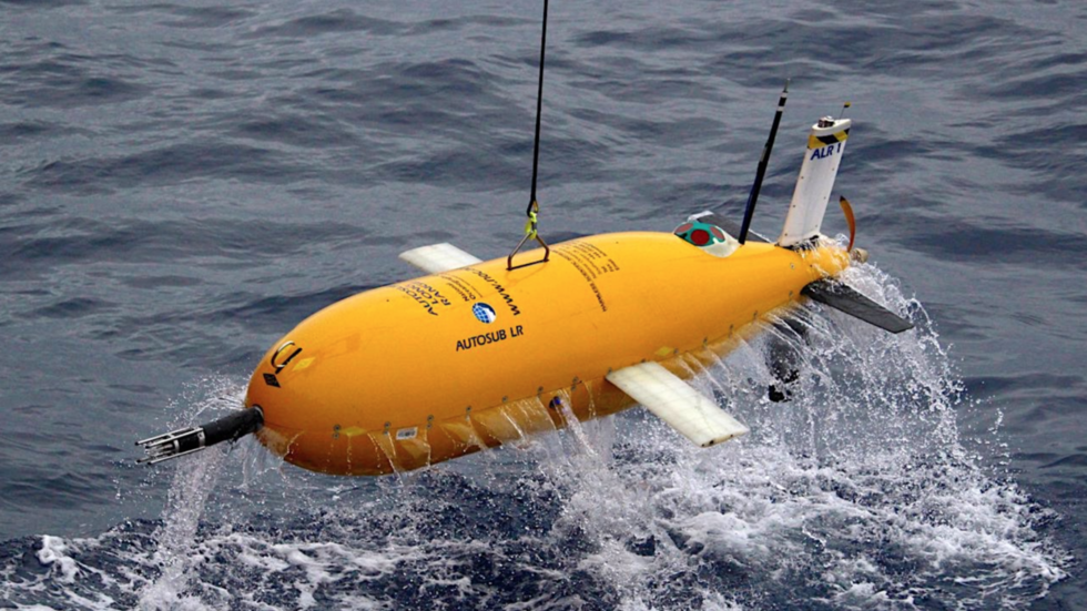 'New way of looking at deep ocean': Boaty McBoatface data may force rewrite of climate models