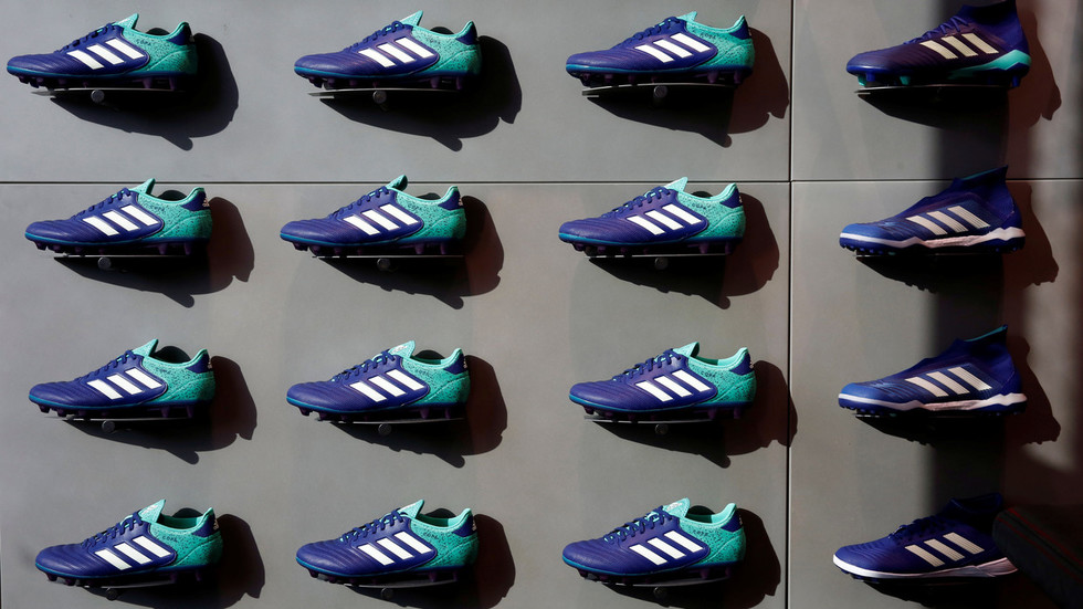 Adidas' three stripes not recognizable enough for trademark rules EU court