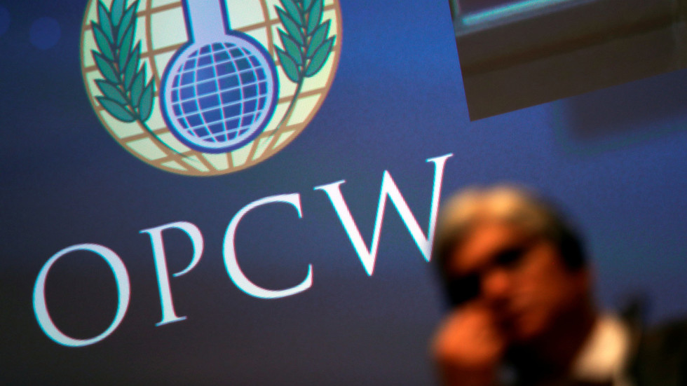 Dissenting paper on Douma attack exposes 'compromised reporting & analysis' by OPCW – MIT professor