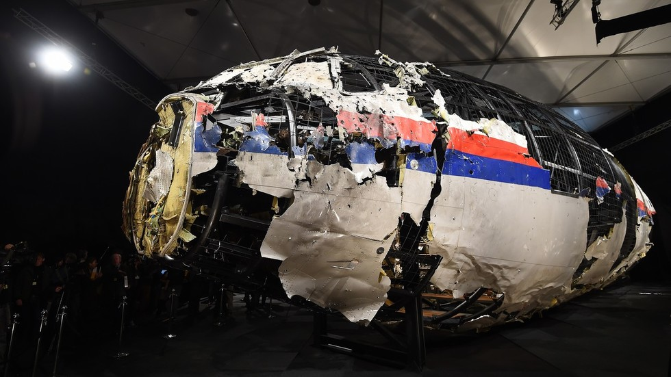 We regret 'baseless' accusations by intl probe Russian military complicit in MH17 crash – Moscow