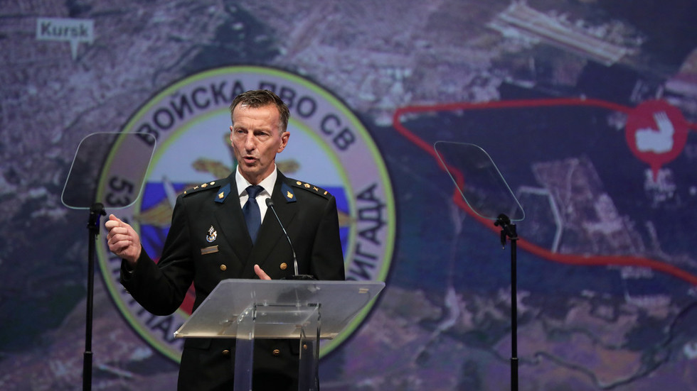 Putin on MH17 downing: Evidence presented against Russia is 'no proof at all'
