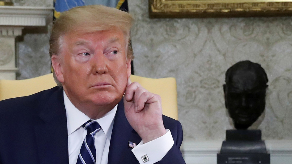 , Federal judge upholds Congress subpoena for Trump financial records, Trump vows to appeal, WorldNews | Travel Wire News