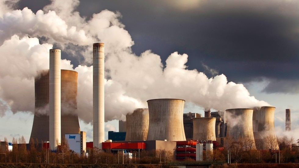China could build 30 Silk Road nuclear reactors by 2030