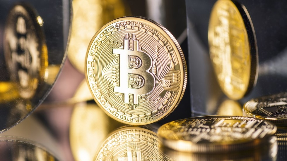 Bitcoin breaks key $10,000 mark, reaching 15-month high