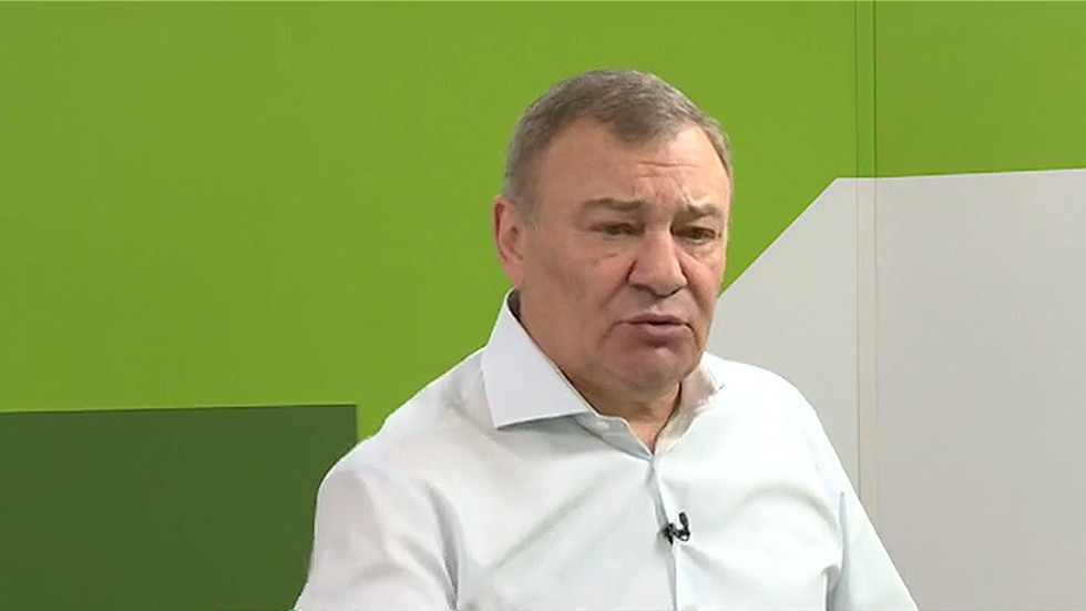 Billionaire Arkady Rotenberg discusses Putin friendship & Western sanctions fight in rare interview