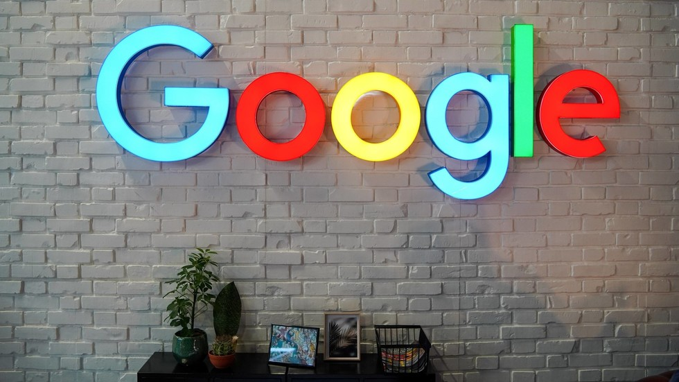 Google pulls videos accusing it of election manipulation from YouTube... which it owns