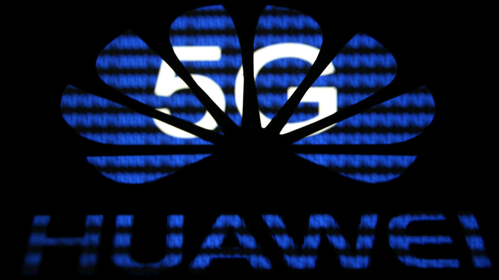 Huawei dominates global race to 5G despite pressure from Washington