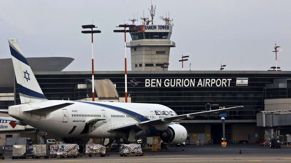 Unexplained disruptions see multiple jets losing GPS signal in Israeli airspace