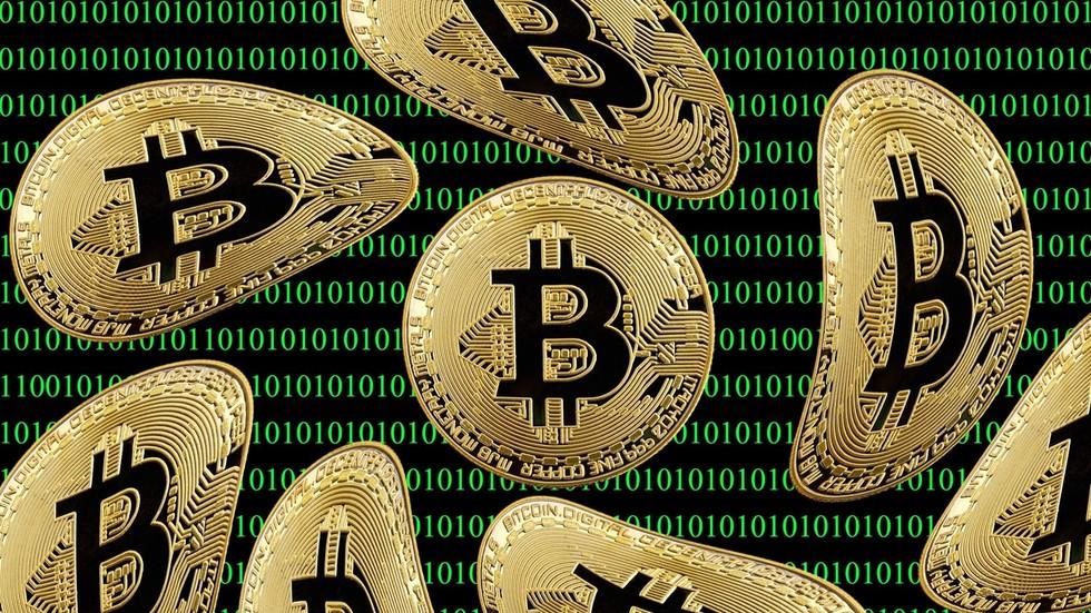 Bubble blaster: Bitcoin skyrockets toward $13,000 as frenzy grips crypto market