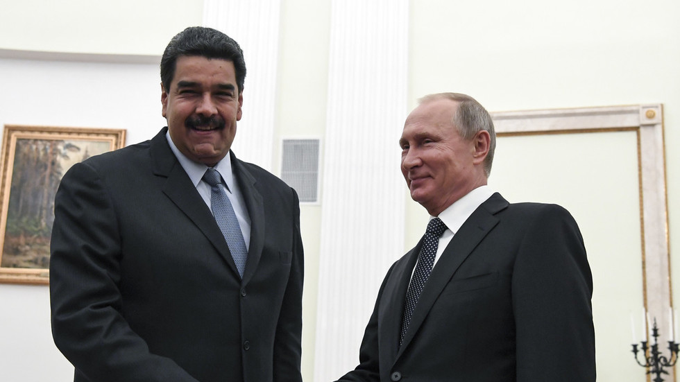 US 'gunboat diplomacy' tried to humiliate Venezuela – Putin