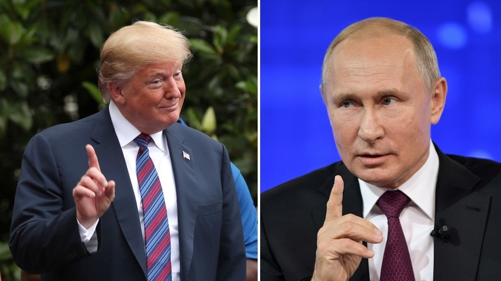 Much has changed since Trump last met with Putin: Here's what's on the agenda